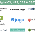 Five digital CX feedback tools