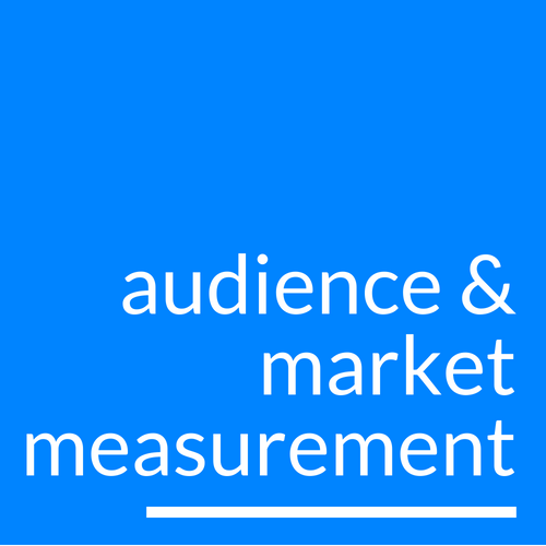 Audience and Market Measurement
