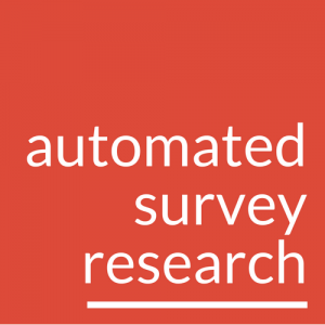 Automated Survey Research