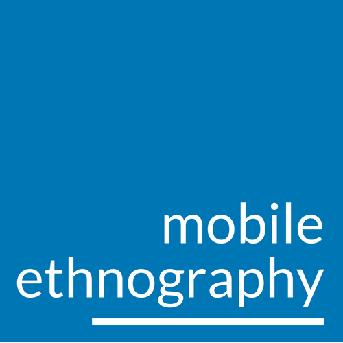 Mobile Ethnography