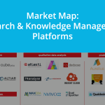 Market Map: Research and Knowledge Management Platforms