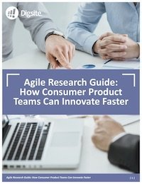 Cover Page - Digsite Agile Research