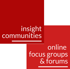 Communities and Qual Tools Logo