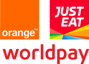 orange-justeat-worldpay research