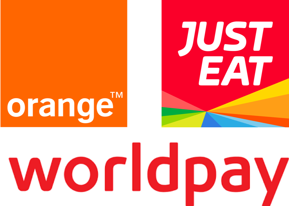 orange-justeat-worldpay