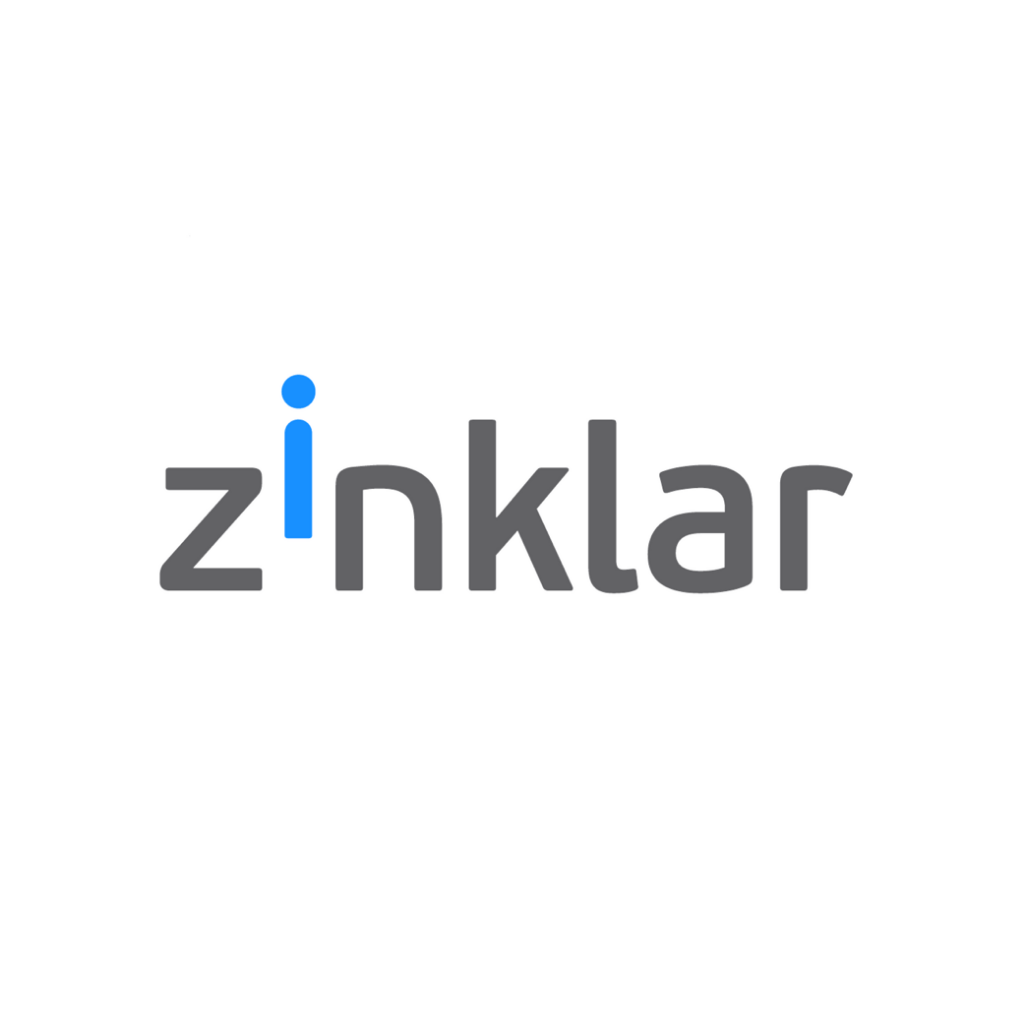 zinklar user analytics
