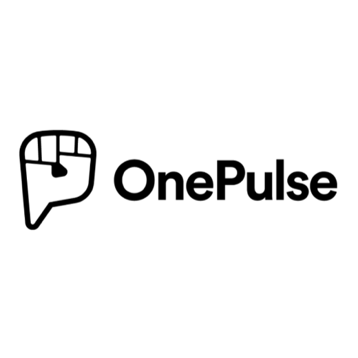 OnePulse logo - Insight Platforms