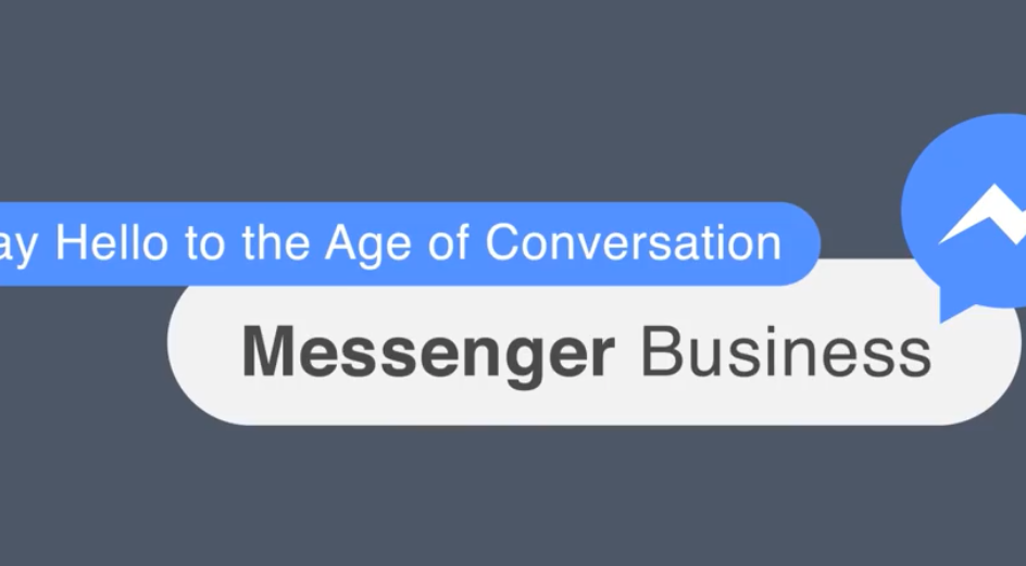 FB Messenger Business