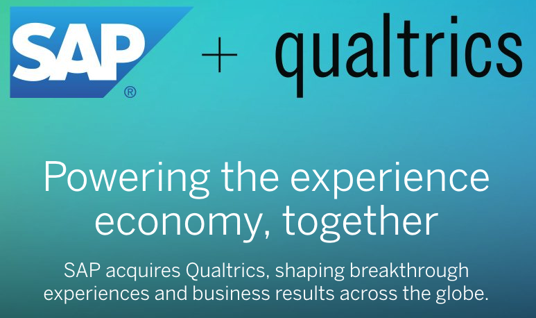 SAP & Qualtrics