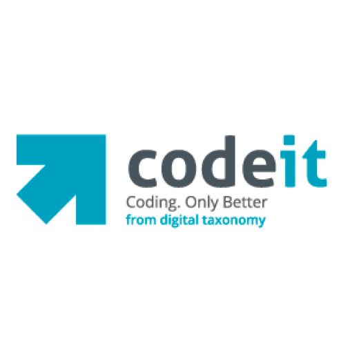 codeit coding only better