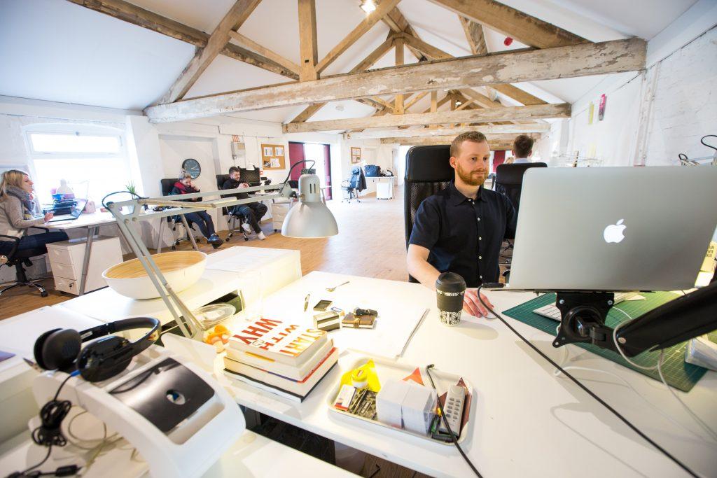 Modern agency insights platforms