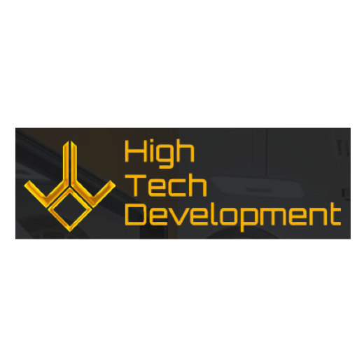 High Tech Development Logo - Insight Platforms