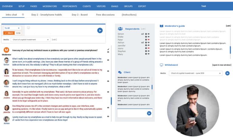 Qualitative Research Software
