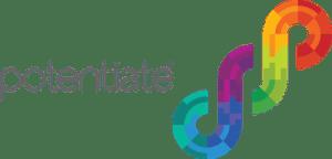 Potentiate logo