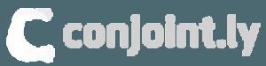 Conjointly Logo Pale Grey - Insight Platforms