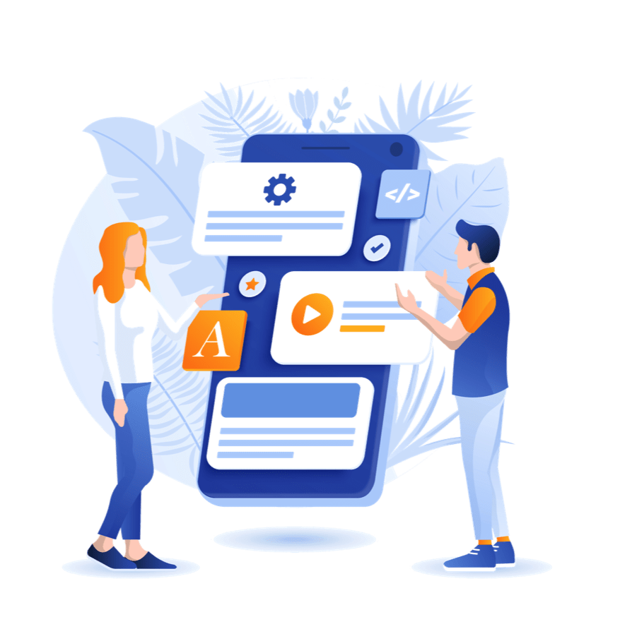 Community Summit Illustration 2 - Insight Platforms