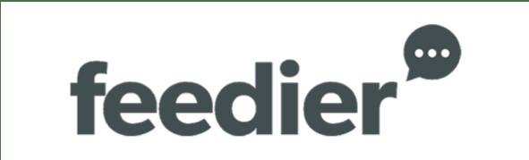 Feedier Logo Landscape - Insight Platforms