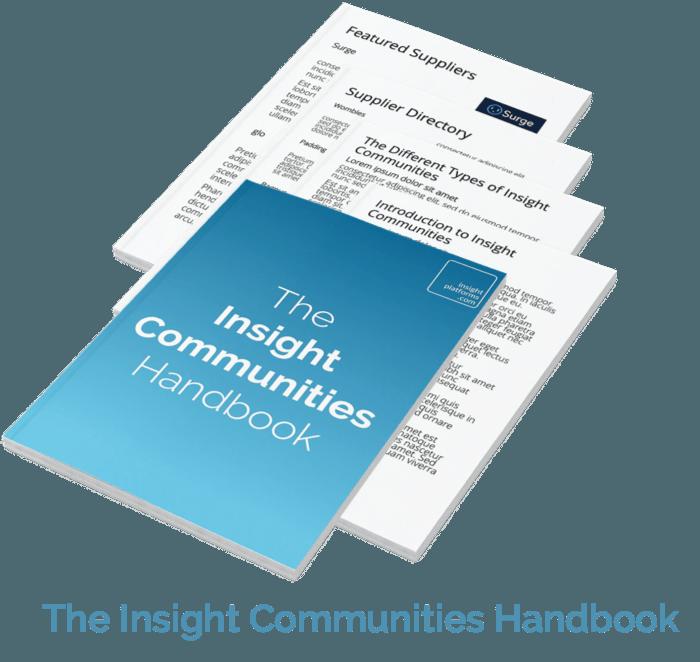 IC-Handbook-Collection Insight Platforms