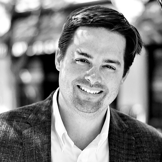 Isaac Rogers Headshot - Insight Platforms