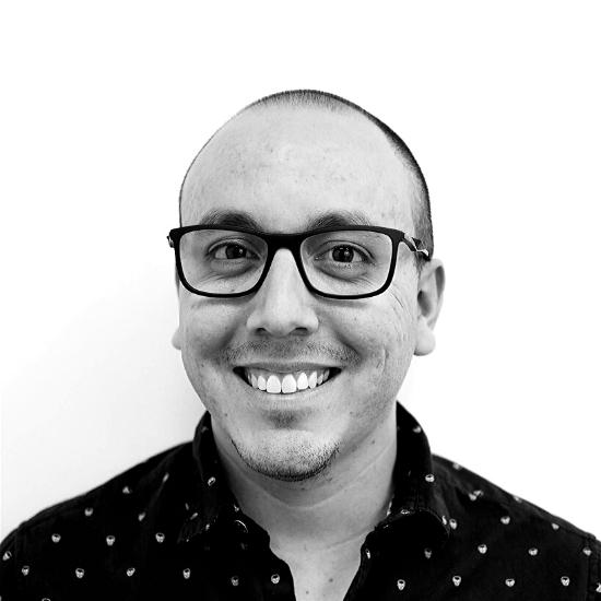 Johnny Anderson Headshot - Insight Platforms