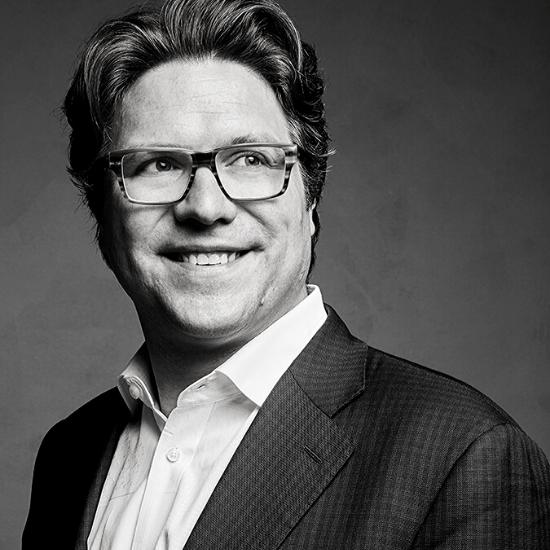 Matt Kleinschmit - Insight Platforms
