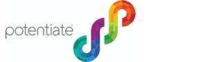 Potentiate Logo Left Aligned - Insight Platforms