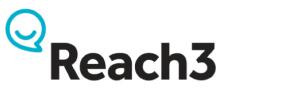 Reach3 Logo Left Aligned - Insight Platforms