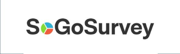 SoGoSurvey Logo Landscape - Insight Platforms