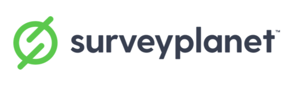 Surveyplanet Logo Landscape - Insight Platforms