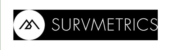 Survmetrics Logo Landscape - Insight Platforms