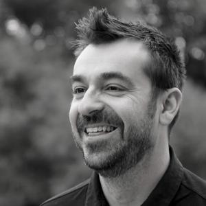 Dave Kaye Headshot BW - Insight Platforms