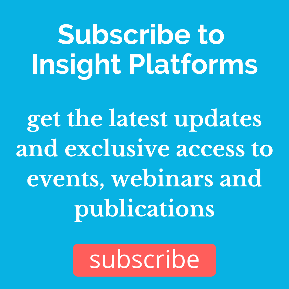 Square Ad - Email Signup - Insight Platforms