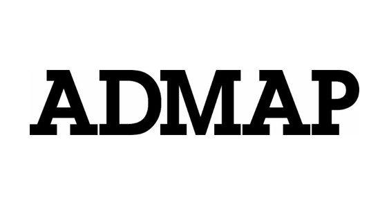 Admap logo - Insight Platforms