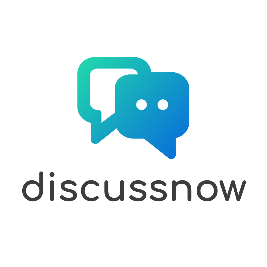 discussnow logo square - Insight Platforms