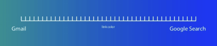 Google's 41 shades of blue