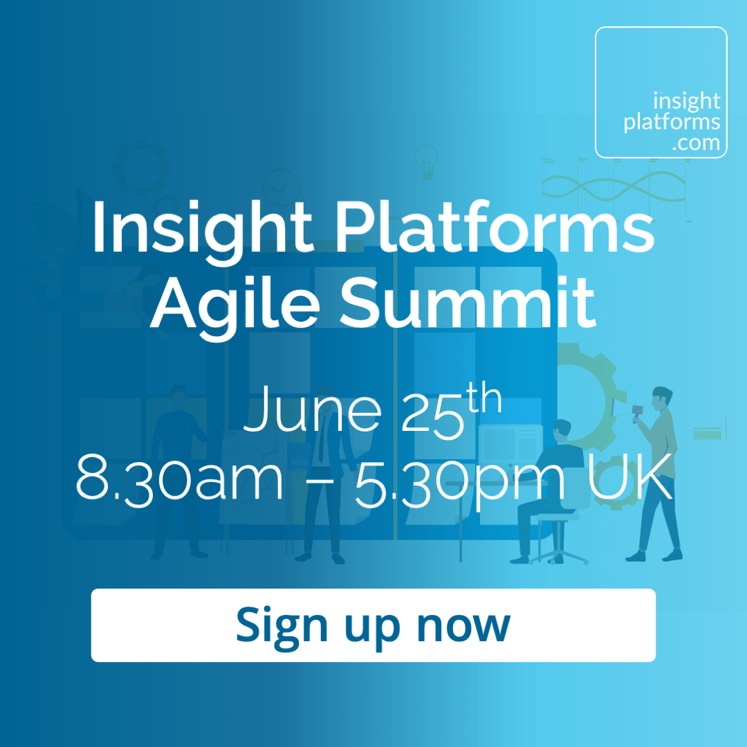 Agile Summit Square Ad 1