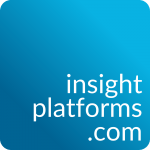 Gradient Filled - Insight Platforms Logo