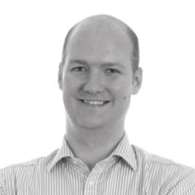 James Sallows Headshot - Insight Platforms