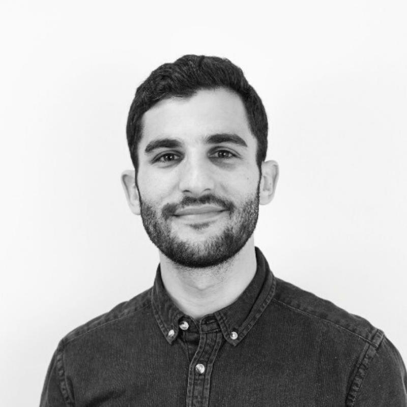Marc Geffen Headshot - Insight Platforms