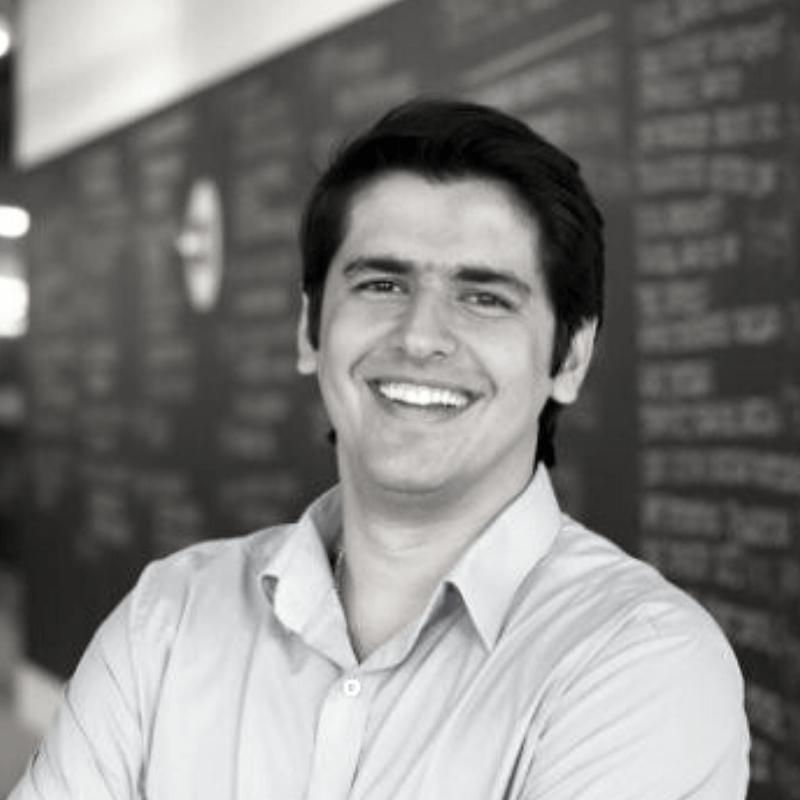 Nihal Advani Headshot - Insight Platforms