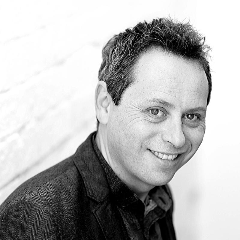 Rob Marjenburg Headshot - Insight Platforms