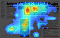 Figure 2 - AI Heatmap - Insight Platforms