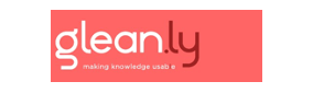 Gleanly Logo Landscape - Insight Platforms