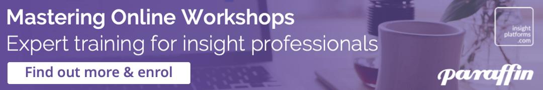 Mastering Online Workshops 6x1a
