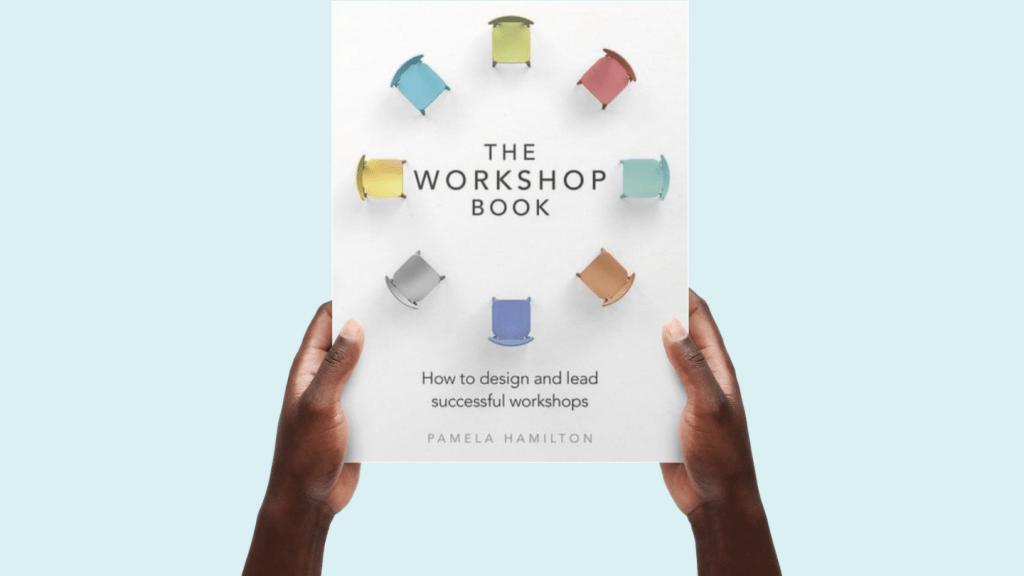 Workshop Book Mockup - Insight Platforms