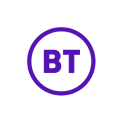 BT British Telecom Logo - Insight Platforms