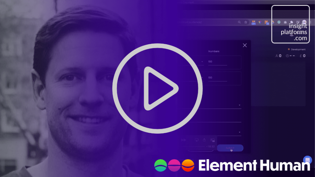 Element Human Demo - Insight Platforms