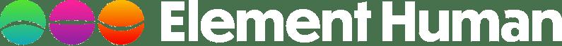 Element Human Logo White - Insight Platforms