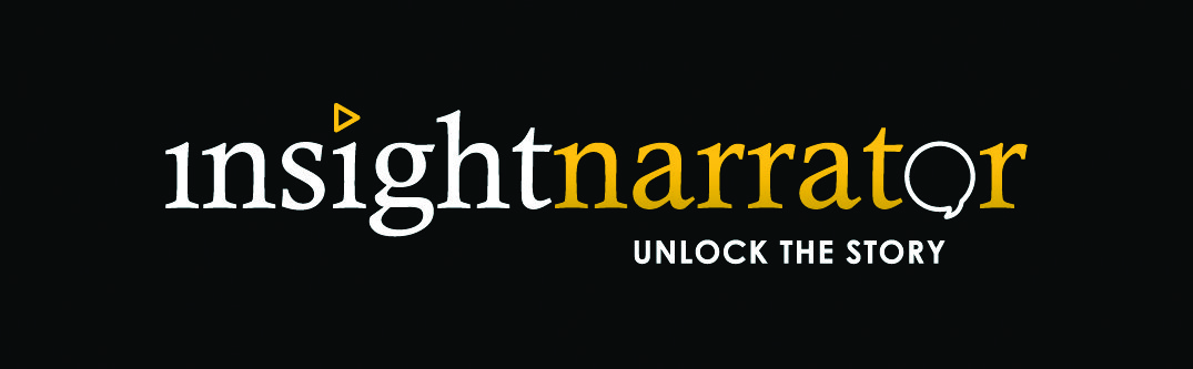 Insight Narrator Logo HiRes - Insight Platforms