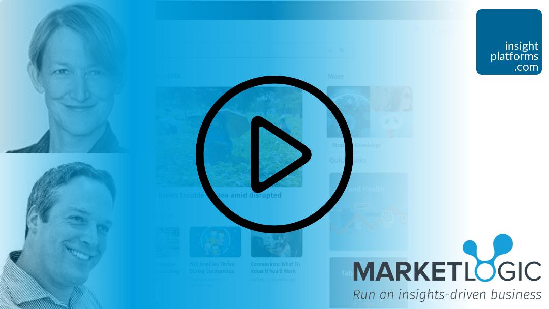 Market Logic Demo - Insight Platforms